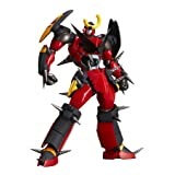 Tengen Toppa Gurren Lagann Revoltech #058 Super Poseable Action Figure Gurren Lagann (Fully Drillized Version)