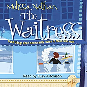 The Waitress Audiobook