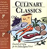 img - for Culinary Classics: Essentials of Cooking for the Gastric Bypass Patient Paperback August, 2003 book / textbook / text book