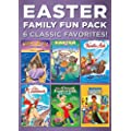 Easter Family Fun Pack - 6 Classic Favorites [Import]