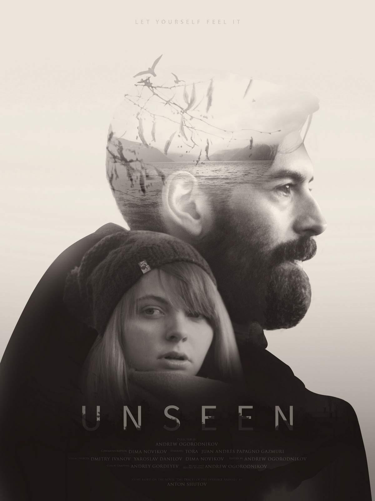 UNSEEN on Amazon Prime Video UK