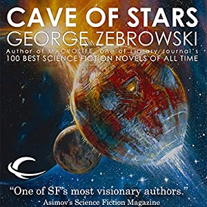 Cave of Stars Audiobook
