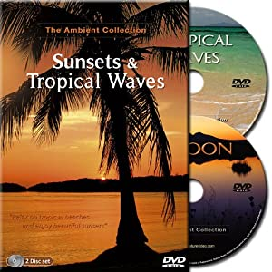 Sunsets & Tropical Waves - 2 Disc DVD Set