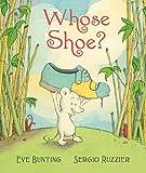 Whose Shoe?