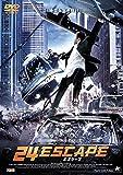 24 ESCAPE[DVD]