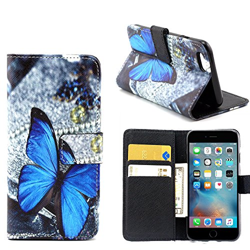 iphone-6-case-with-dust-cover-elecday-smart-wallet-design-folding-case-girls-boys-tpu-leather-protec
