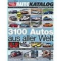 Auto-Katalog 2014