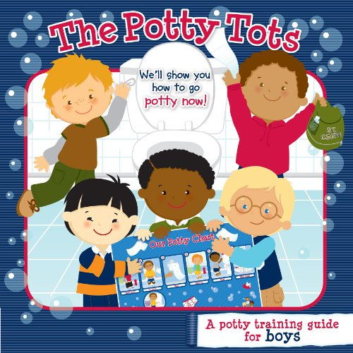 Books On Potty Training Boys front-696527