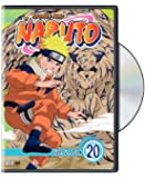 Naruto: Vol. 20 Light vs Dark (ep.77-80)