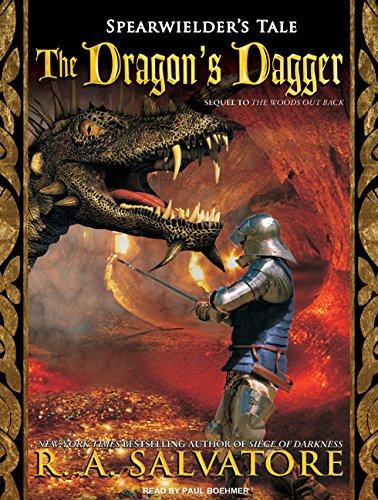 The Dragon's Dagger (Spearwielder's Tale)