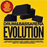 Various Artists Drum And Bass Arena - Evolution