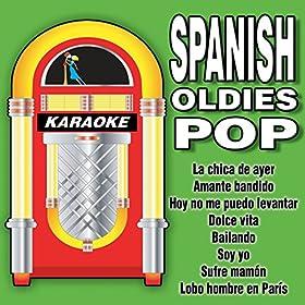 Te quiero mam�-Karaoke