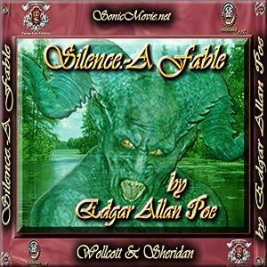 Silence: A Fable | [Edgar Allan Poe]