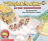 The-Magic-School-Bus-At-The-Waterworks-Turtleback-School--Library-Binding-Edition