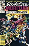 Strikeforce: Morituri 13 - Special Double Size Issue