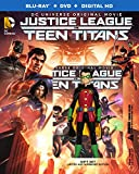 Justice League Vs Teen Titans [Blu-ray] [Import]