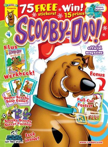 Scooby-Doo! Magazine