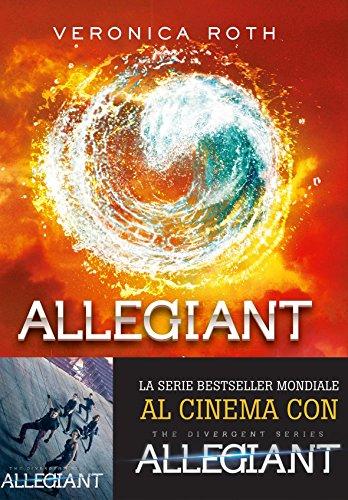 Allegiant Divergent Saga PDF