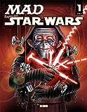 #8: Mad: Star Wars 1