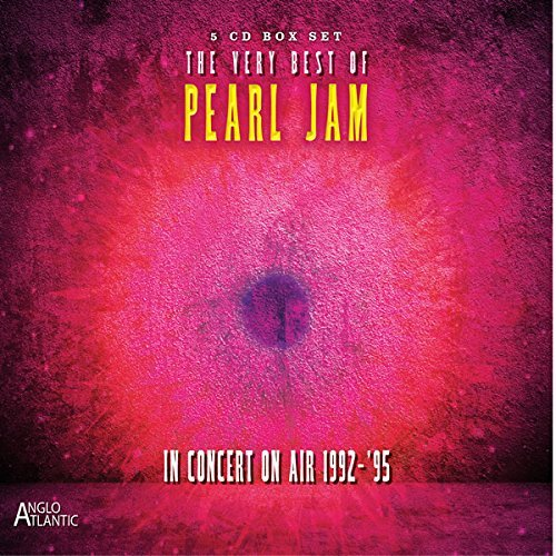 the-best-of-in-concert-on-air-1992-1995-5cd