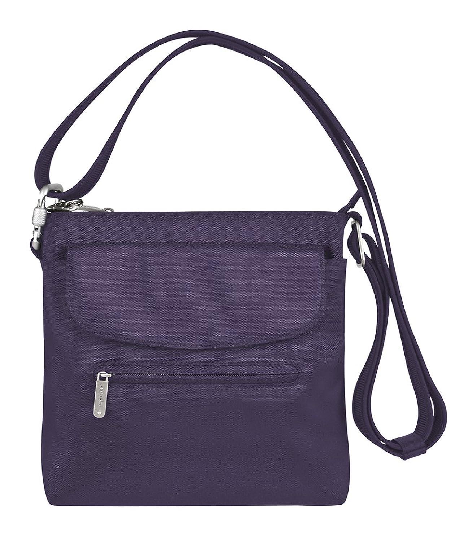 Travelon Microfiber Shoulder Bag 115