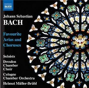 Favourite Arias & Choruses