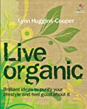 ISBN:  - Live Organic (52 Brilliant Ideas)