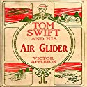 Tom Swift and His Air Glider: Seeking the Platinum Treasure