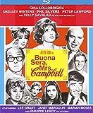 Buona Sera, Mrs. Campbell [Blu-ray]