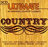 Ultimate Country Classics Various Artists