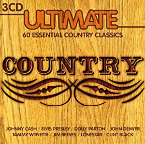 Ultimate Country Classics