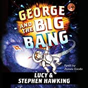 George and the Big Bang | Stephen Hawking, Lucy Hawking