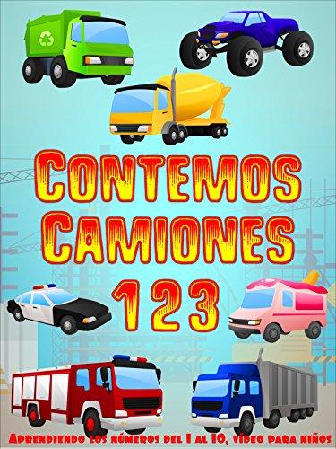 Contemos Camiones 123