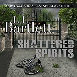 Shattered Spirits Audiobook