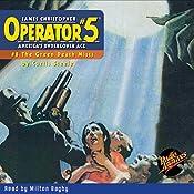 Operator #5 #8 November 1934 | Curtis Steele,  RadioArchives.com