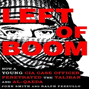 Left of Boom Audiobook