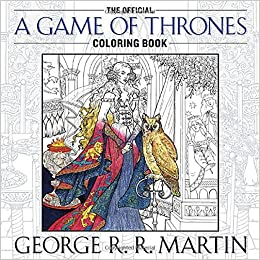 The Game Of Coloring Books