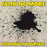 Faith No More Introduce Yourself [Black Vinyl]
