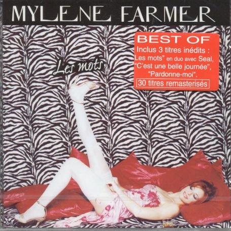 Mylène Farmer - Tristana [Remix Club] Lyrics - Zortam Music