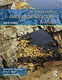 img - for An Introduction to Geological Structures and Maps, Eighth Edition (Hodder Education Publication) book / textbook / text book