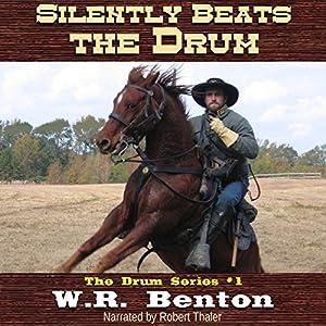 Silently Beats the Drum Audiobook