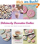 Deliciously Decorative Cookies to Mak...