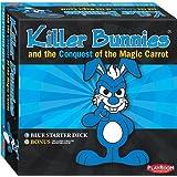 Killer Bunnies Conquest Blue Starter Card Game