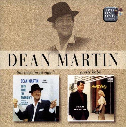 DEAN MARTIN - This Time I
