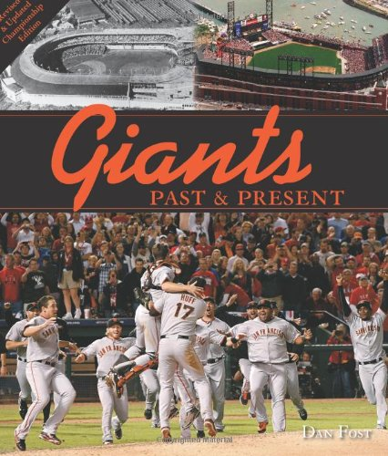 Giants Past & Present: Revised Edition at Amazon.com