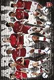 Arsenal アーセナル ポスター