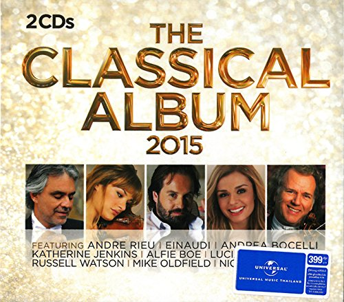 Various - Classically Chilled - CD2 - Zortam Music