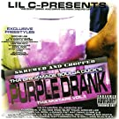 Purple Drank Tha Mixtape 1