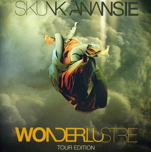 CD : Skunk Anansie - Wonderlustre: Tour Edition (Holland - Import)