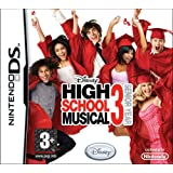 High School Musical 3: Senior Year (Nintendo DS)by Disney Interactive